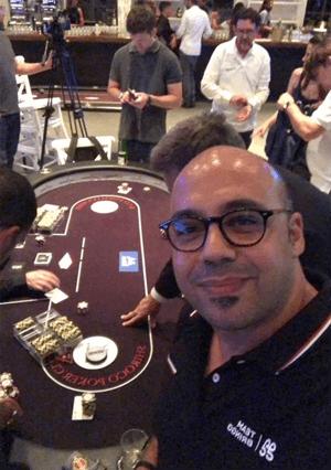 bringg poker