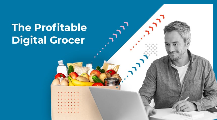The Profitable Digital Grocer: Making Same-Day Convenient