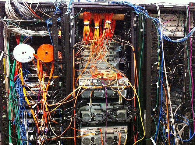 Prime Day servers