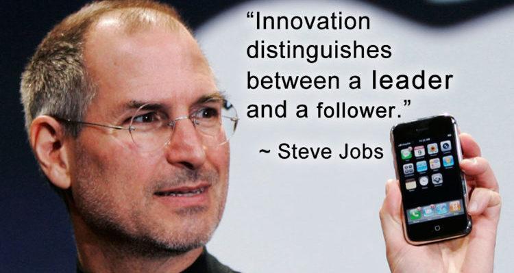 what drives logistics innovation