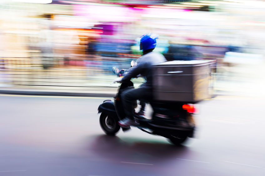 Cutting down on last mile delivery costs - 3 strategic steps