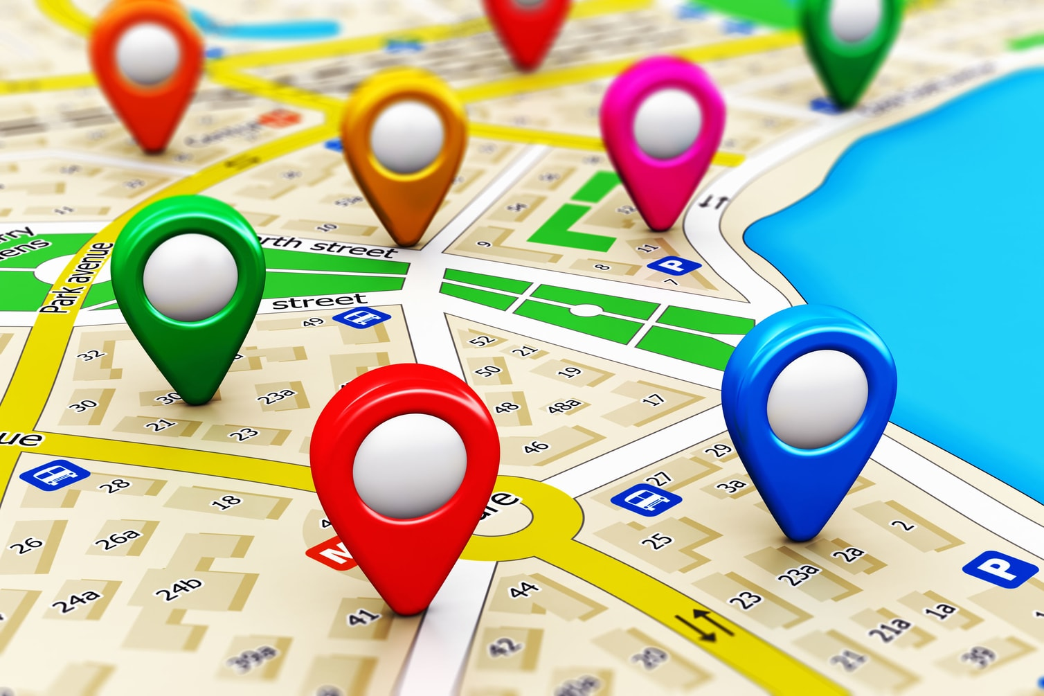 Looking for a Delivery Route Planner App? Here's what you need to know