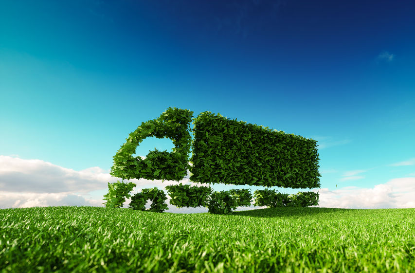 Eco friendly delivery: Reducing the carbon footprint of home delivery