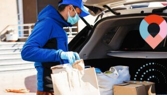 Curbside Pickup: The Must-Have Fulfillment Model