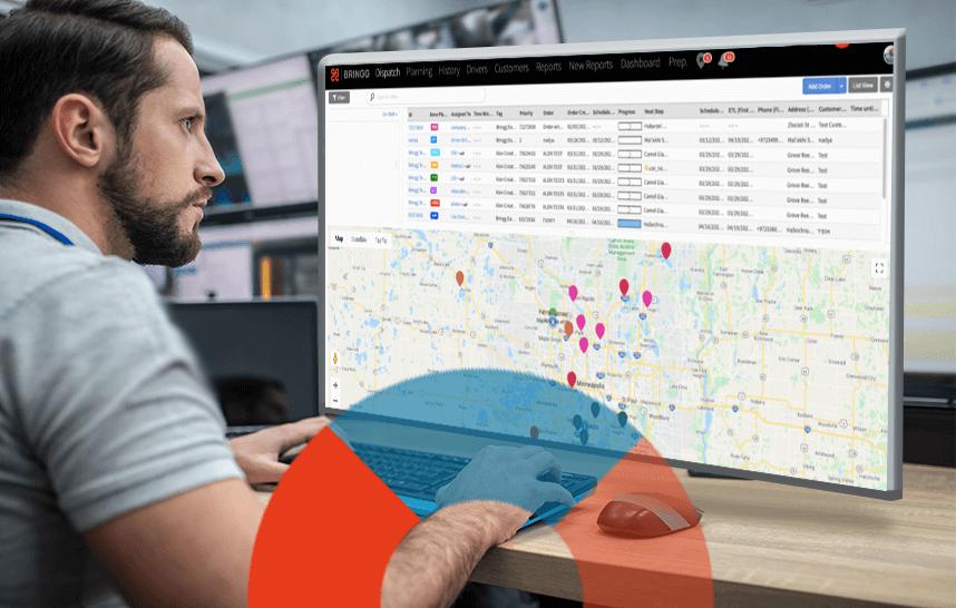 Logistics management software: choosing the best technology