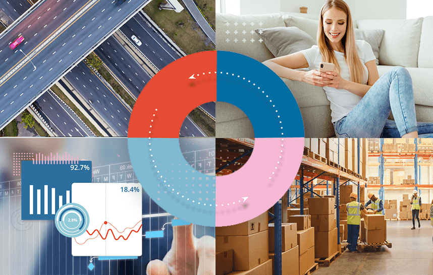 Optimizing reverse logistics and returns at scale