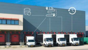 3PL Logistics Operations: The Digital Opportunity