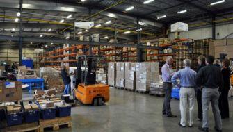 6 steps optimizing last mile deliveries