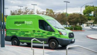 With Amazon Fresh now free, Grocers should be betting on convenience
