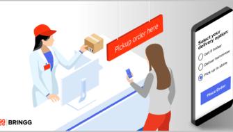 BOPIS retail: Acing Online Fulfillment