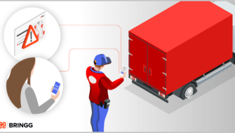 Exceptions and Risk Management in Delivery and Logistics
