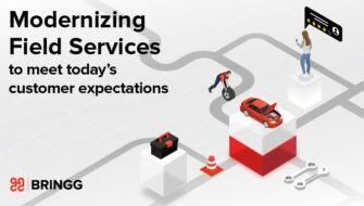 Modernizing Field Service Management
