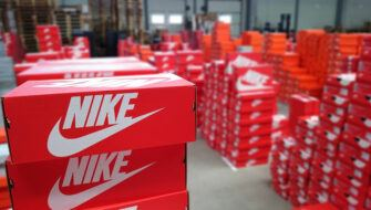 Nike tells Amazon, we'll just do it ourselves
