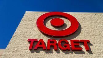 Ft. Wayne – Circa September 2016: Target Retail Store. Target Sells Home Goods, Clothing and Electronics VII