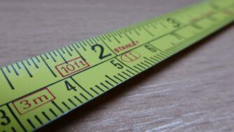customer centric supply chain metrics