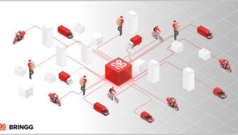 Third Party Delivery Done Right: Why We Built a Delivery Network