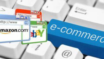 ecommerce changing logistics