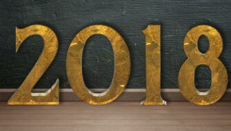 new year trends