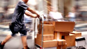 Lior Sion: How retailers can overcome the pitfalls of peak season and guarantee fulfillment capacity
