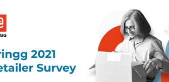 Infographic: Bringg 2021 Retailer Survey