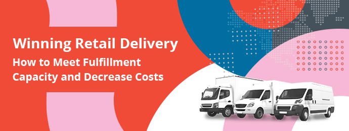 Winning Retail Delivery - Download the Report