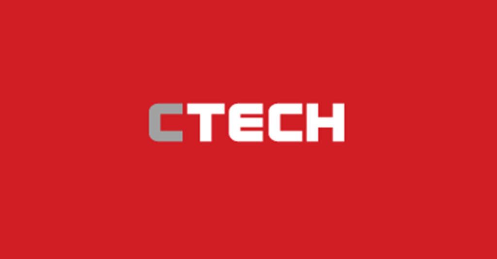 Ctech by Calcalist