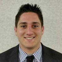 Joey Goodman, Account Executive, Bringg