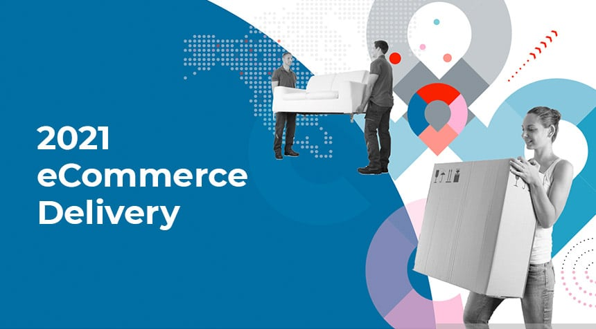 eCommerce Delivery: Best Practices for Logistics Providers