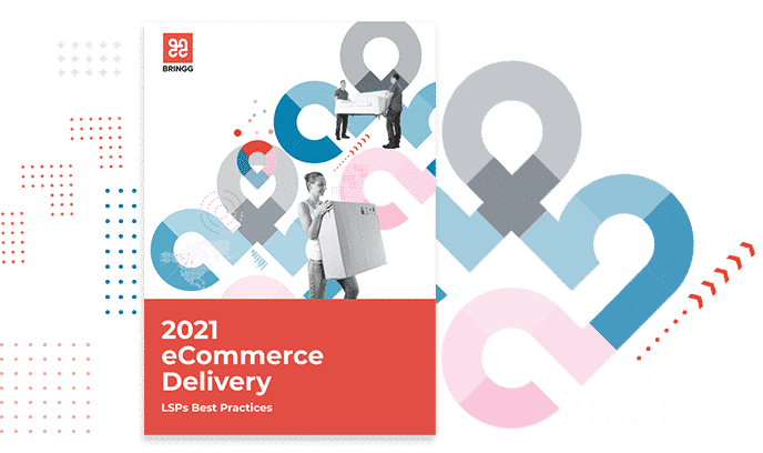 2021 eCommerce Delivery: LSPs Best Practices