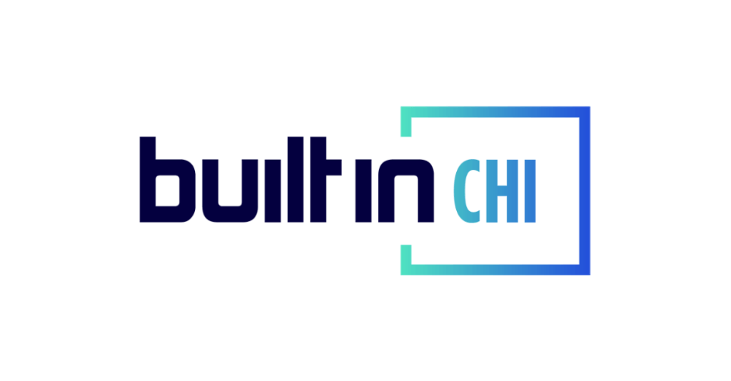 Built in Chicago