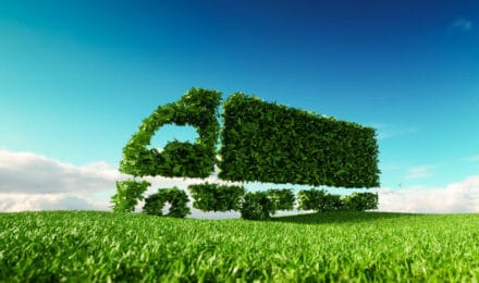 Green Logistics: 7 Steps to Eco-Friendly Delivery