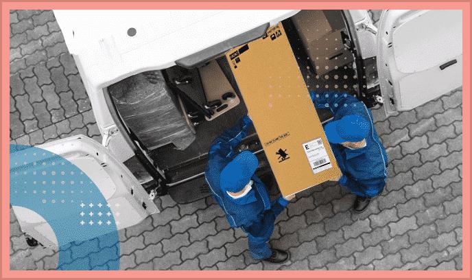White Glove Delivery - Case Study