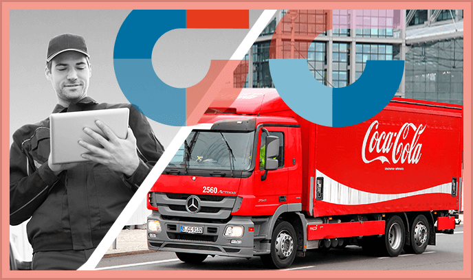 Coca Cola Bottler Grows D2C Sales With Third Party Delivery - Bringg