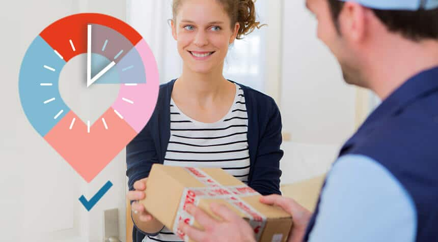 5 Steps to Improve Your On Time Delivery Rates